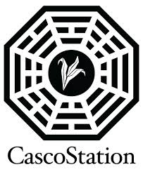 Logo CascoStation - Coworking in Panama