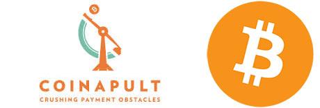 Logo Coinapult - Bitcoin