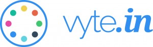 Logo vyte.in