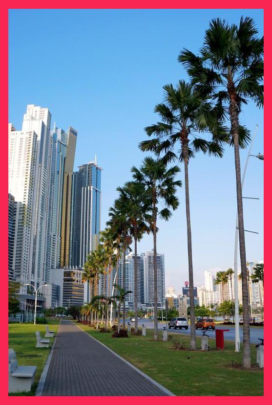 PanamaCity Promenade2